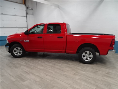 2018 Ram 1500 Crew Cab 4x4,  Pickup #B208096N - photo 7