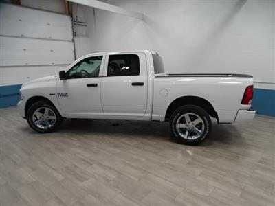 2018 Ram 1500 Crew Cab 4x4,  Pickup #B208110N - photo 7