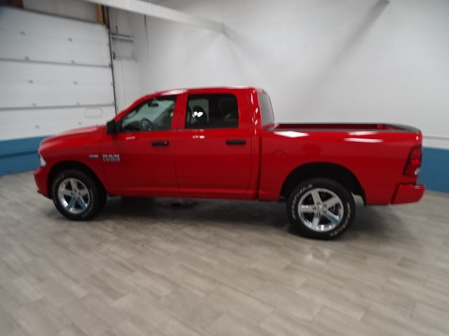 2018 Ram 1500 Crew Cab 4x4,  Pickup #B208116N - photo 7
