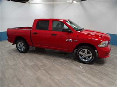 2018 Ram 1500 Crew Cab 4x4,  Pickup #B208116N - photo 5
