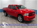 2018 Ram 1500 Crew Cab 4x4,  Pickup #B208116N - photo 1