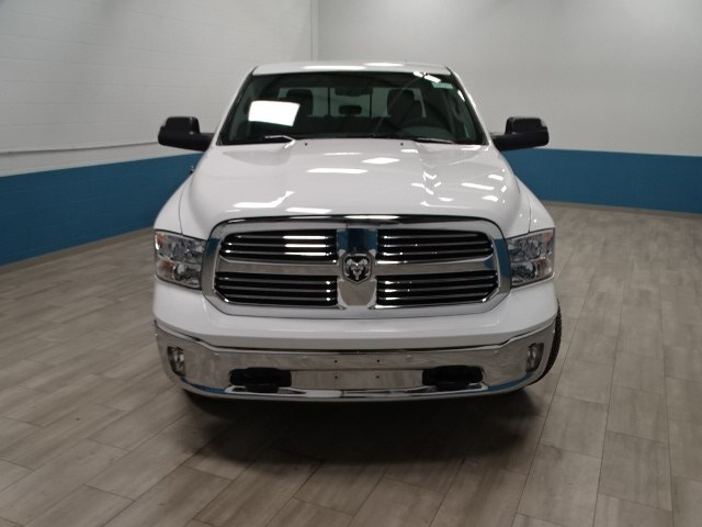 2018 Ram 1500 Crew Cab 4x4,  Pickup #B208126N - photo 7