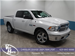 2018 Ram 1500 Crew Cab 4x4,  Pickup #B208126N - photo 1