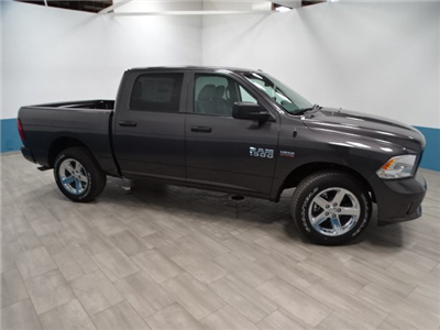 2018 Ram 1500 Crew Cab 4x4,  Pickup #B208164N - photo 5