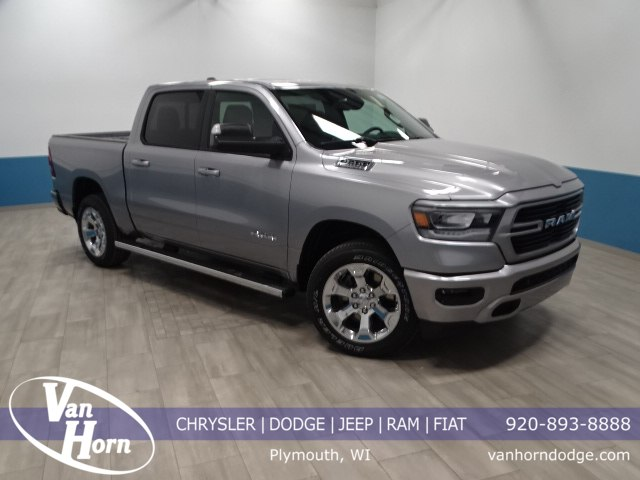 2019 Ram 1500 Crew Cab 4x4,  Pickup #B208565N - photo 1