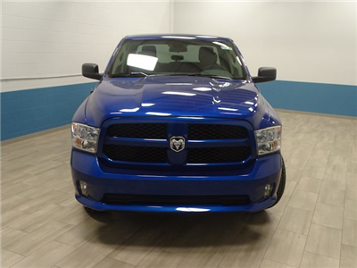 2018 Ram 1500 Quad Cab 4x4,  Pickup #B208632N - photo 6