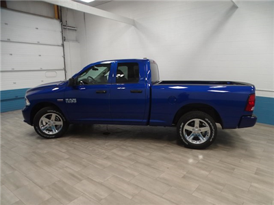 2018 Ram 1500 Quad Cab 4x4,  Pickup #B208632N - photo 7