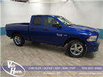 2018 Ram 1500 Quad Cab 4x4,  Pickup #B208632N - photo 1
