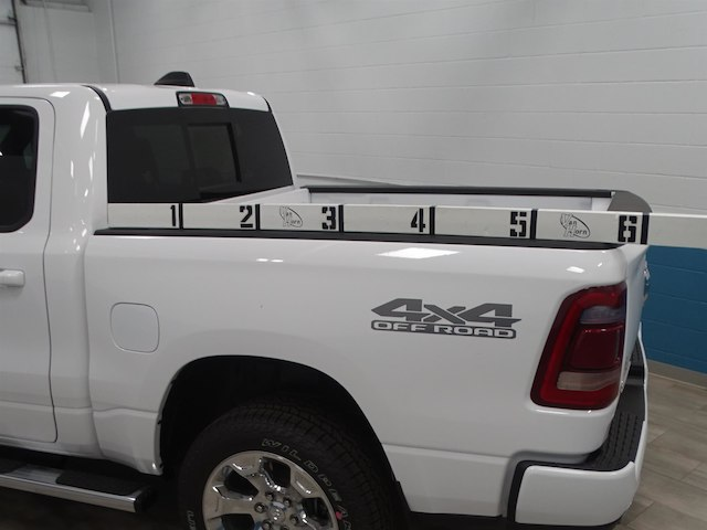 2019 Ram 1500 Crew Cab 4x4,  Pickup #B208646N - photo 13