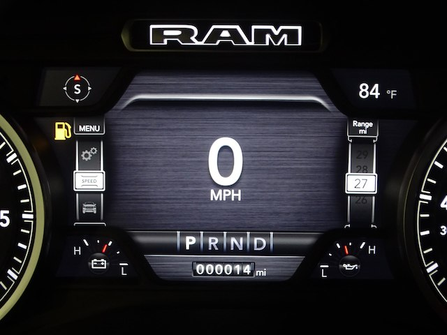 2019 Ram 1500 Crew Cab 4x4,  Pickup #B208646N - photo 27