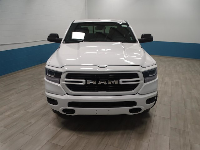 2019 Ram 1500 Crew Cab 4x4,  Pickup #B208646N - photo 7