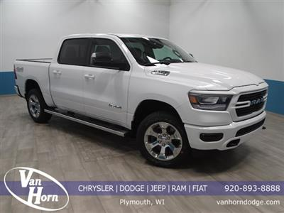2019 Ram 1500 Crew Cab 4x4,  Pickup #B208646N - photo 1