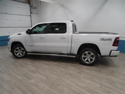 2019 Ram 1500 Crew Cab 4x4,  Pickup #B208646N - photo 8
