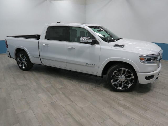 2019 Ram 1500 Crew Cab 4x4,  Pickup #B209085N - photo 11