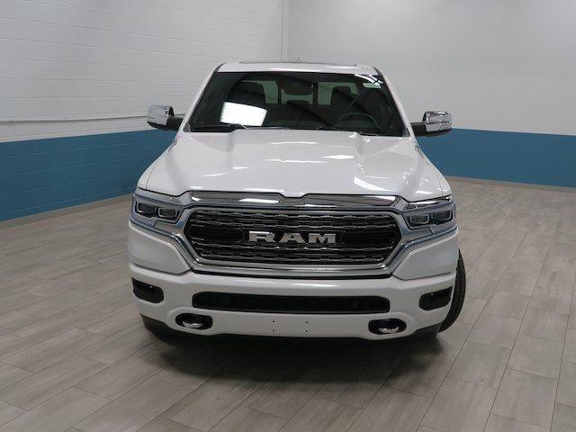 2019 Ram 1500 Crew Cab 4x4,  Pickup #B209085N - photo 7