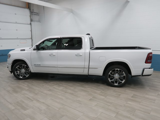 2019 Ram 1500 Crew Cab 4x4,  Pickup #B209085N - photo 8
