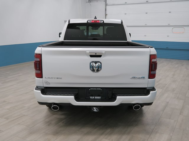 2019 Ram 1500 Crew Cab 4x4,  Pickup #B209085N - photo 2