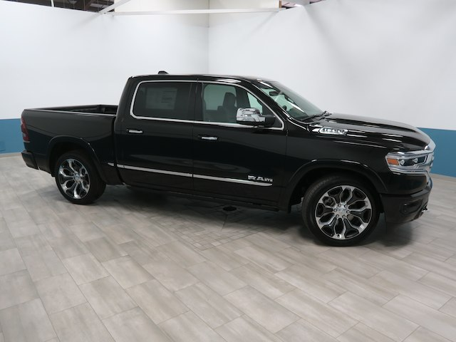 2019 Ram 1500 Crew Cab 4x4,  Pickup #B209103N - photo 11