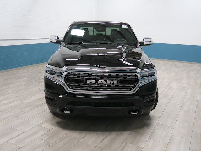 2019 Ram 1500 Crew Cab 4x4,  Pickup #B209103N - photo 7
