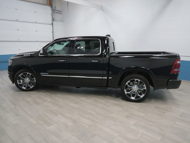 2019 Ram 1500 Crew Cab 4x4,  Pickup #B209103N - photo 8