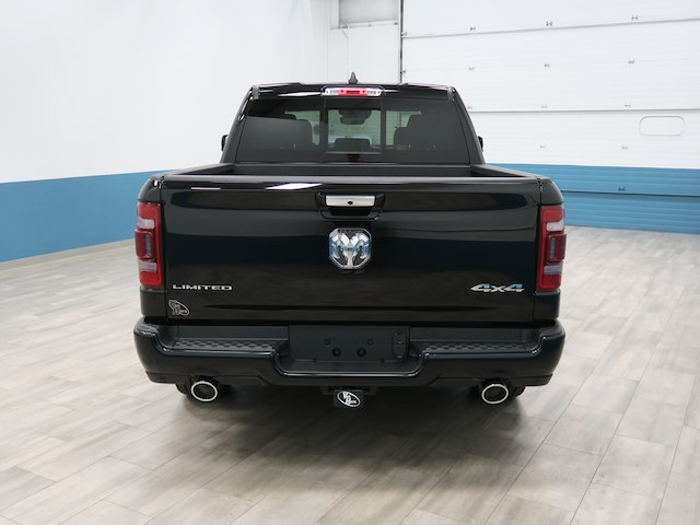 2019 Ram 1500 Crew Cab 4x4,  Pickup #B209103N - photo 2