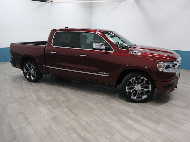 2019 Ram 1500 Crew Cab 4x4,  Pickup #B209114N - photo 11
