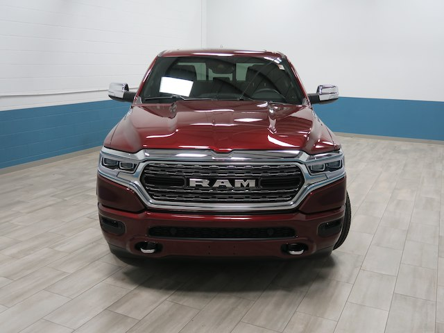 2019 Ram 1500 Crew Cab 4x4,  Pickup #B209114N - photo 7