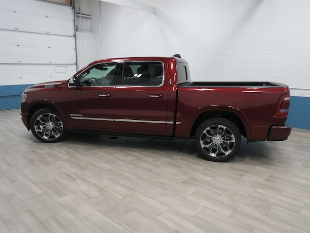 2019 Ram 1500 Crew Cab 4x4,  Pickup #B209114N - photo 8