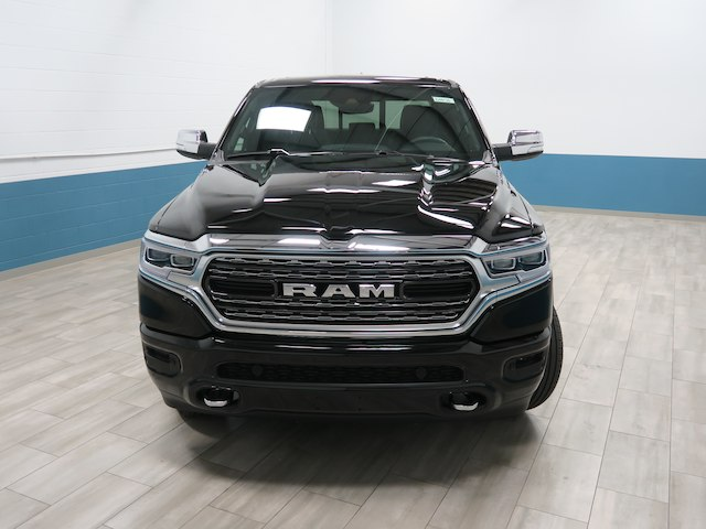 2019 Ram 1500 Crew Cab 4x4,  Pickup #B209126N - photo 7