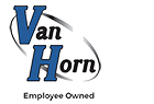 Van Horn Chrysler Dodge Jeep Ram logo