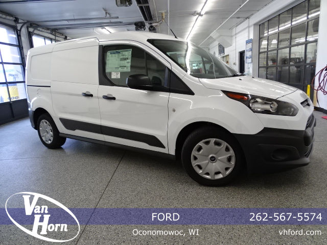 2017 Transit Connect Cargo Van #K110591N - photo 1