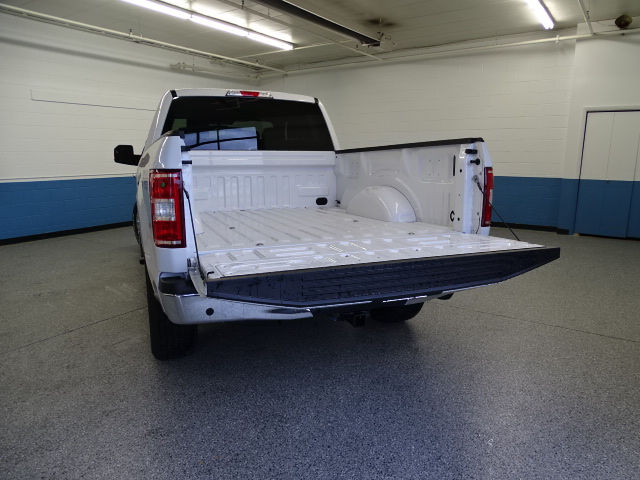 2018 F-150 Super Cab 4x4 Pickup #K110709N - photo 27