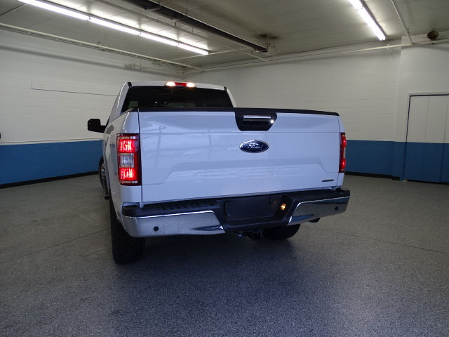 2018 F-150 Super Cab 4x4 Pickup #K110709N - photo 2