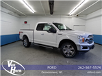 2018 F-150 Super Cab 4x4 Pickup #K110709N - photo 1