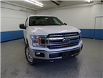 2018 F-150 Super Cab 4x4 Pickup #K110709N - photo 8