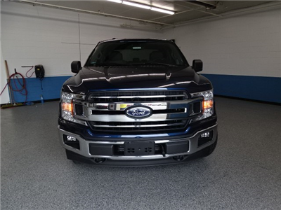 2018 F-150 Crew Cab 4x4 Pickup #K110711N - photo 6
