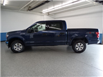 2018 F-150 Crew Cab 4x4 Pickup #K110711N - photo 7