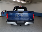 2018 F-150 Crew Cab 4x4 Pickup #K110711N - photo 2