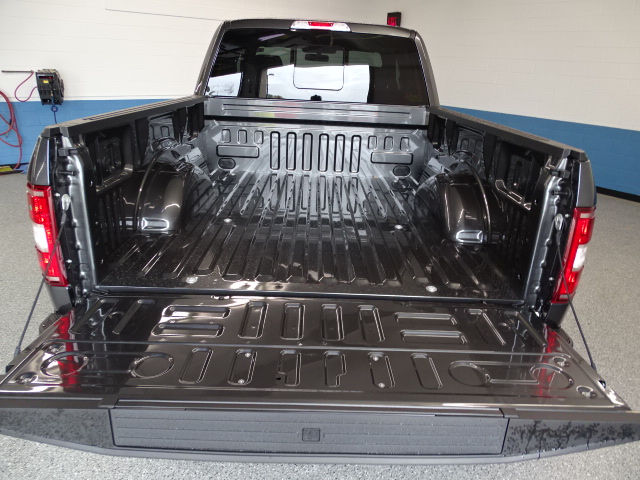 2018 F-150 Super Cab 4x4 Pickup #K110714N - photo 13