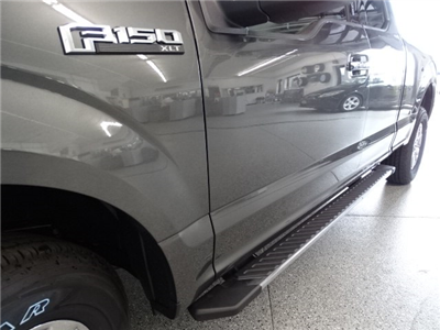 2018 F-150 Super Cab 4x4 Pickup #K110714N - photo 15