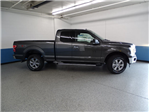 2018 F-150 Super Cab 4x4 Pickup #K110714N - photo 7