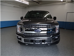 2018 F-150 Super Cab 4x4 Pickup #K110714N - photo 8