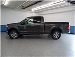 2018 F-150 Super Cab 4x4 Pickup #K110714N - photo 9