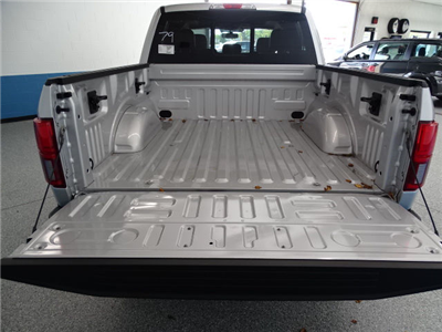 2018 F-150 Crew Cab 4x4 Pickup #K110719N - photo 13