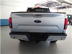 2018 F-150 Crew Cab 4x4 Pickup #K110719N - photo 2