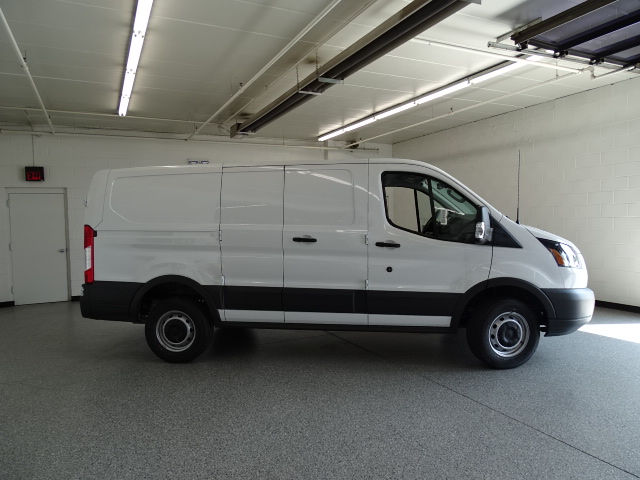 2017 Transit 250, Cargo Van #K110794N - photo 20