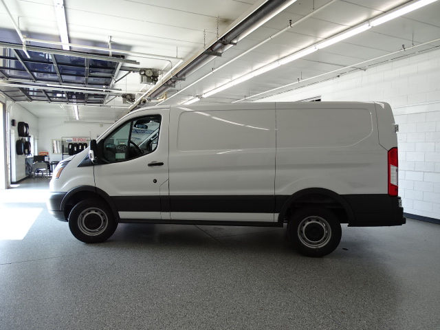 2017 Transit 250, Cargo Van #K110794N - photo 21