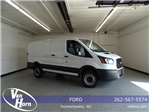 2017 Transit 250, Cargo Van #K110794N - photo 1