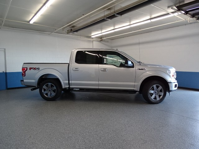 2018 F-150 Crew Cab 4x4 Pickup #K111854N - photo 10