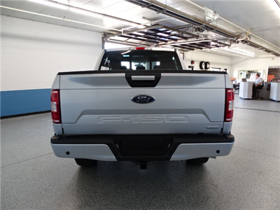 2018 F-150 Crew Cab 4x4 Pickup #K111854N - photo 2